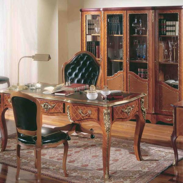 Мебель в кабинеты